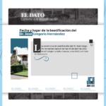 El Dato – Fecha y lugar de la beatificación del Dr. José Gregorio Hernández