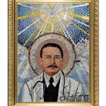 "Luis Enrique Mogollón ""Todos juntos, cuadrito a cuadrito, podemos hacer de Venezuela un mosaico maravilloso"""
